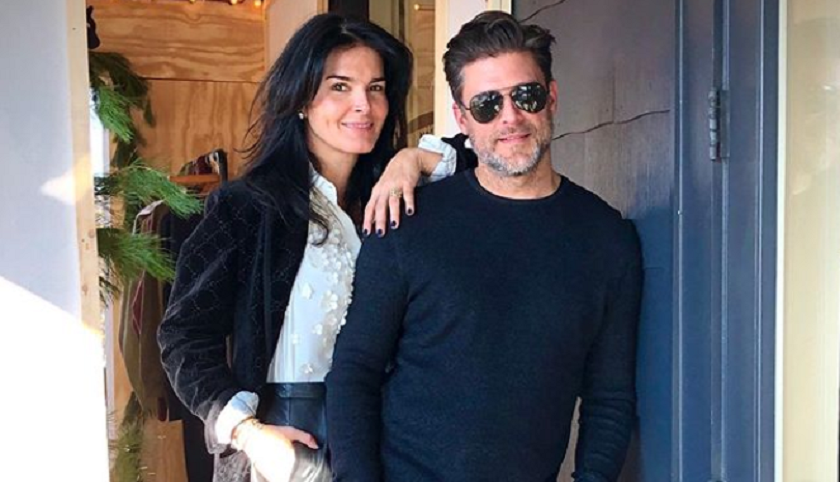 Days Of Our Lives News: Greg Vaughan And Angie Harmon Get Engaged