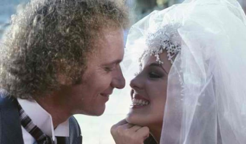 General Hospital Blast From The Past: Luke And Laura's Classic Love Story