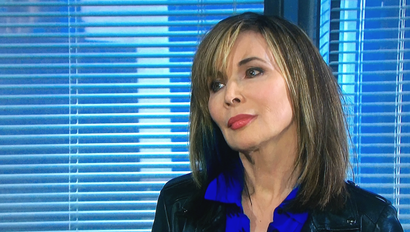 Days Of Our Lives Spoilers: Kate makes a confession to Rafe and Shawn