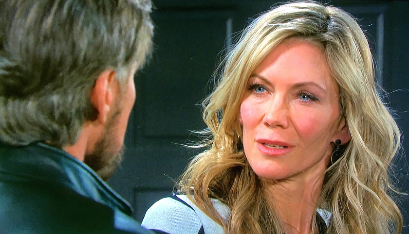 Days Of Our Lives Daily Scoop Monday, January 13: Clyde Suggests A Prison Break - Kristen Believes Steve Is Telling The Truth