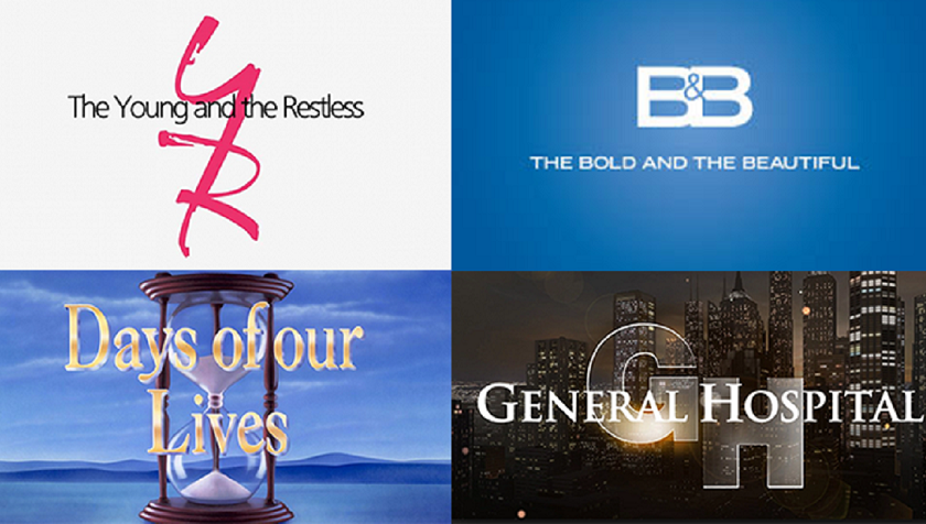 Soap Opera Daily Scoop: B&B - Y&R - DOOL And GH Have All Halted Production Due To COVID-19 Pandemic