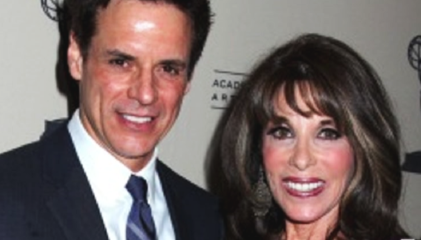 Young And The Restless News - Michael Baldwin (Christian LeBlanc) - Esther Valentine (Kate Linder)