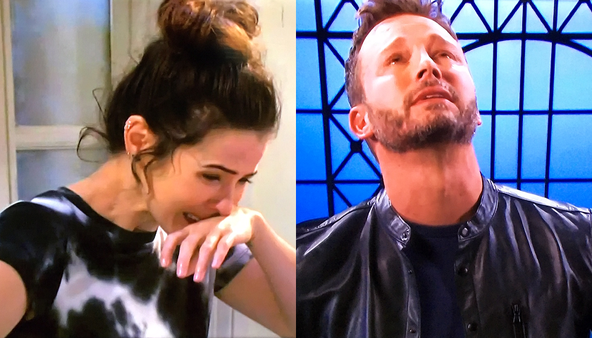 Days Of Our Lives Scoop: Sarah Horton And Brady Black Comfort Each Other