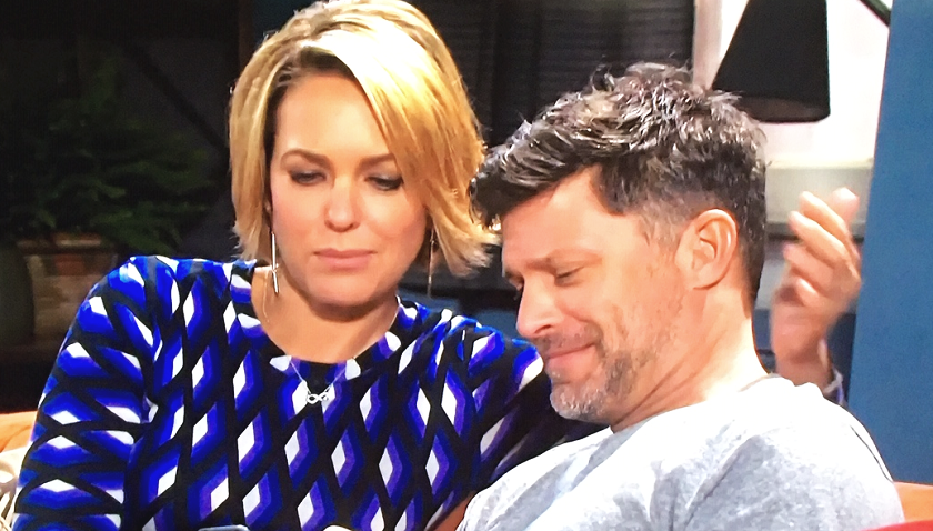 Days Of Our Lives Scoop: Eric Brady Proposes To Nicole Walker