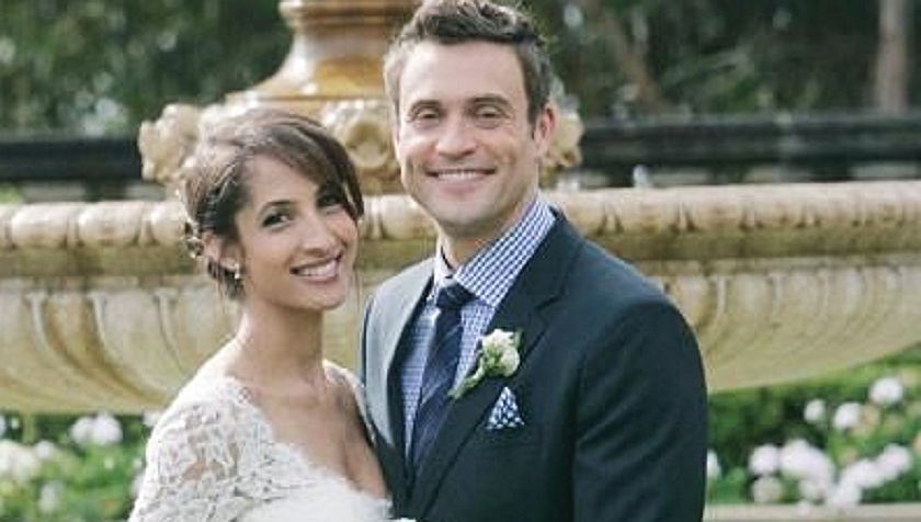 Young And The Restless Scoop: Cane Ashby Marries Lily Winters In France