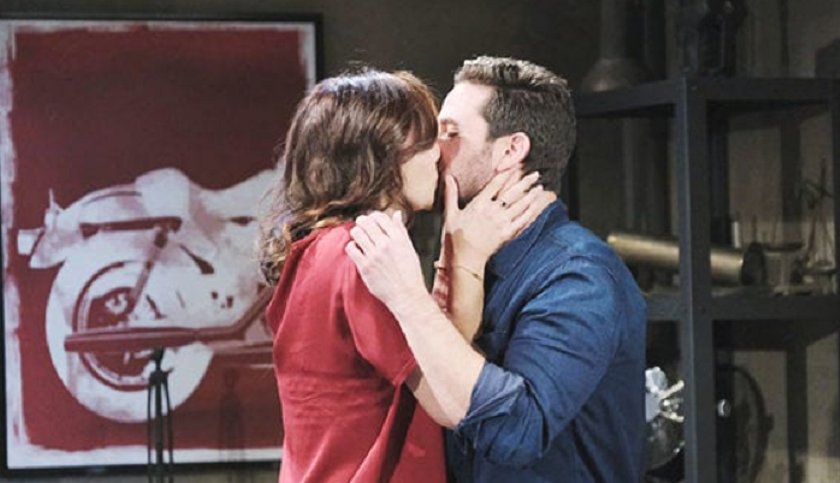 Days Of Our Lives Scoop: Gwen Tries To Seduce Jake Lambert