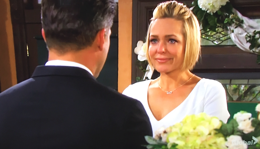 Days Of Our Lives Scoop: Nicole Walker And Eric Brady Finally Tie The Knot