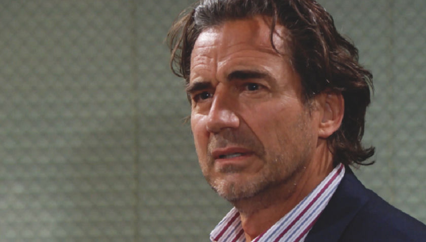Bold And The Beautiful Scoop: Ridge Forrester Is Furious With Bill Spencer