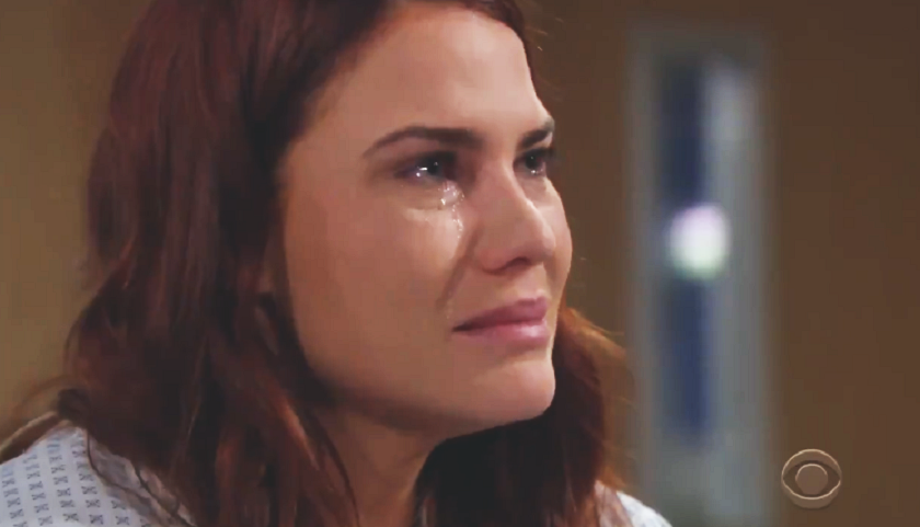 Bold And The Beautiful Scoop: Sally Spectra Begs Wyatt Spencer For Forgiveness