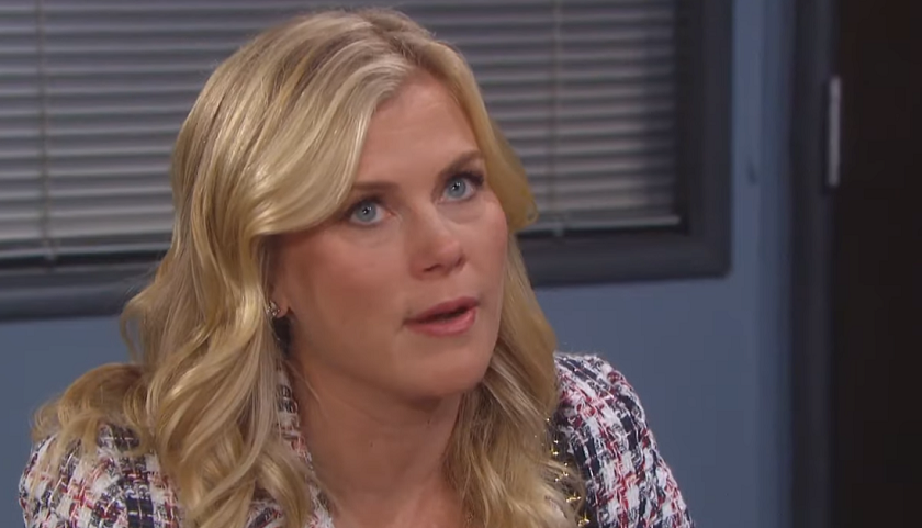 Days Of Our Lives Scoop: Sami Brady Confides In Belle Black
