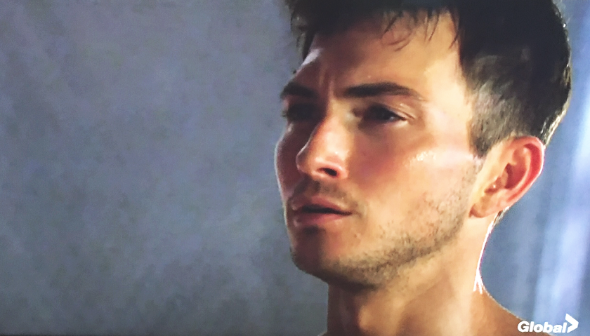 Days Of Our Lives Scoop: Ben Weston Dreams Of Killing Ciara Brady