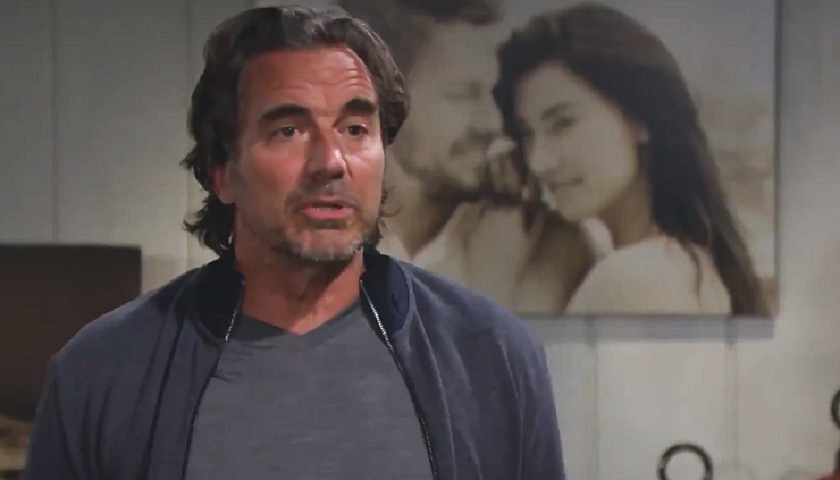 Bold And The Beautiful Scoop: Ridge Forrester Tells His Daughter His Marriage Is Done