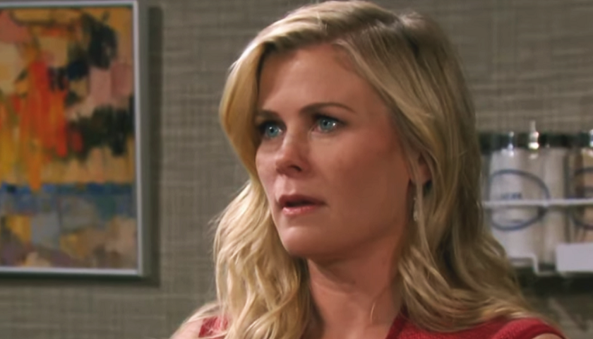 Days Of Our Lives Scoop: Sami Brady Files A Restraining Order On Ericole
