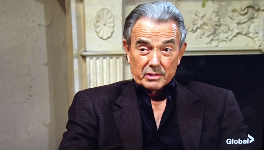 Young And the Restless Scoop: Victor Newman Has Frank Conversation With Victoria Newman