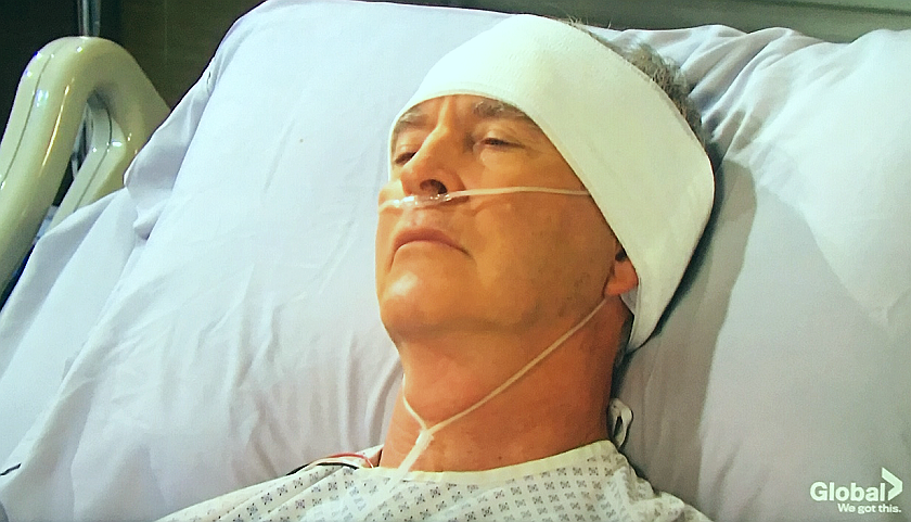 Days Of Our Lives Scoop: John Black Finally Opened His Eyes