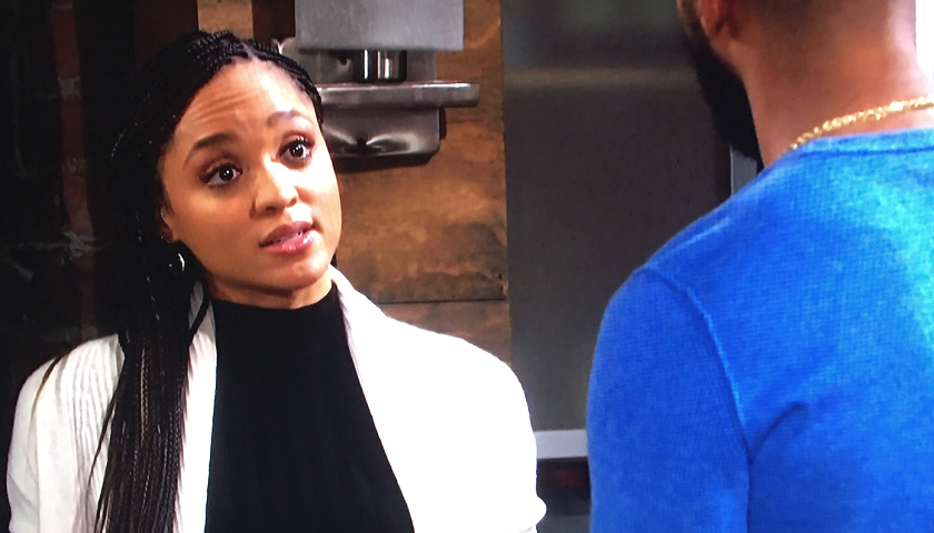 Days Of Our Lives Scoop: Lani Price Gets Distressing News