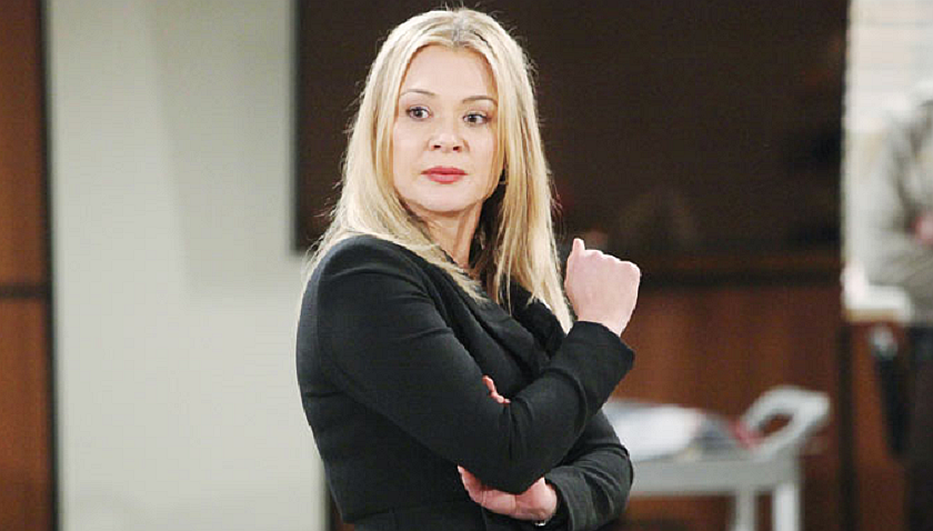 Young And The Restless Scoop: Lauren Woodland Back As Brittany Hodges