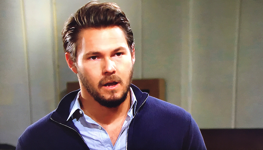 Bold And The Beautiful Scoop: Liam Spencer Called Out By Steffy Forrester And Hope Spencer