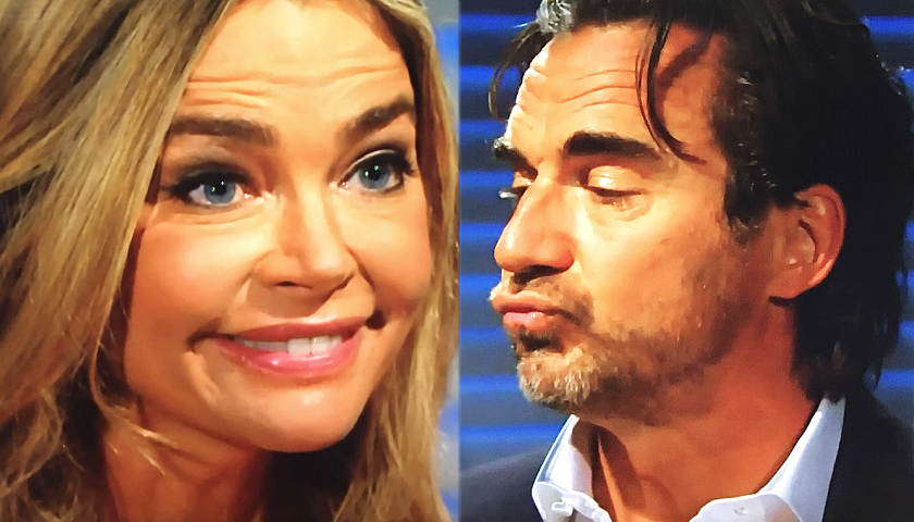 Bold And The Beautiful Poll: Shauna Fulton And Ridge Forrester's Vegas Wedding