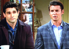Young And The Restless Poll: Should Justin Gaston Replace Donny Boaz As Chance?