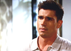 Bold And The Beautiful Daily Scoop Wednesday, November 25: Finn Shows Up At Thomas' Apartment – Distraught Liam Rushes To Steffy's Side