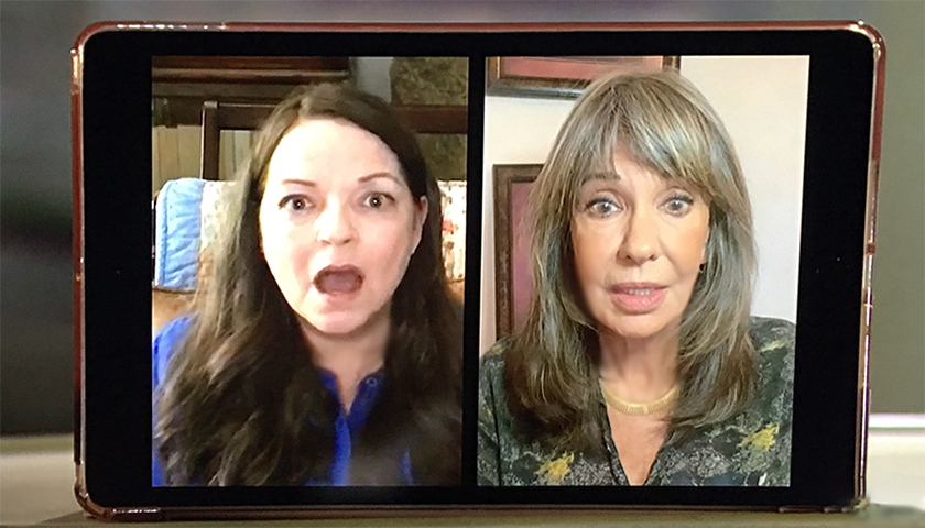Young And The Restless Scoop: Nina Webster And Jill Abbott React to Chance Chancellor's News