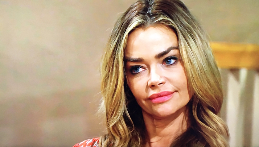 Bold And The Beautiful Scoop: Eric Forrester Makes Shauna Fulton A Generous Offer