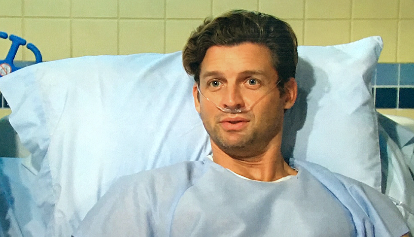 Young And The Restless News: Chance Chancellor In Hospital