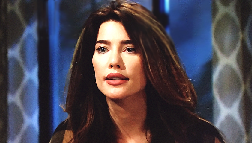 Bold And The Beautiful Scoop: Steffy Forrester Feels Guilty About Cheating