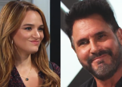 Bold And The Beautiful Daily Scoop Monday, January 18: Dollar Bill Meets Y&R's Summer – Finn Serves Liam Another Slice Of Humble Pie
