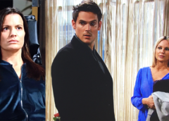 Young And The Restless Daily Scoop Monday, January 18: Chelsea Is Furious When She Sees Sharon – Abby And Chance Get Devastating News