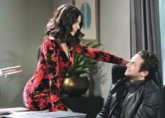 Days Of Our Lives Weekly Scoop January 18 to 22: Kate Catches Jake With Gabi – Chad Visits Rolf – Charlie Tries To Explain Himself