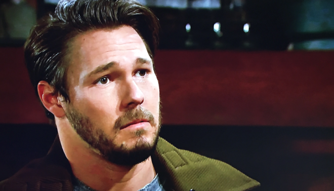 Bold And The Beautiful Poll: Liam Spencer Confesses To His Wife