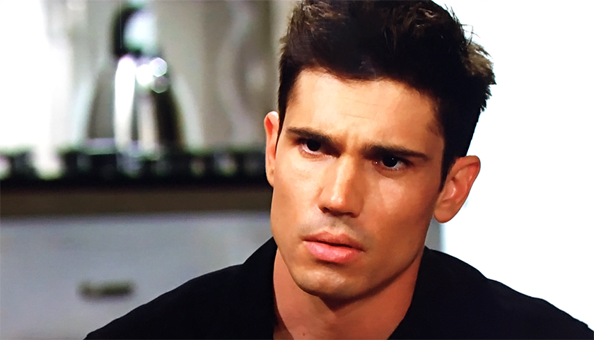 Bold And The Beautiful Scoop: Dr. Finnegan Listens As Steffy Forrester Confesses