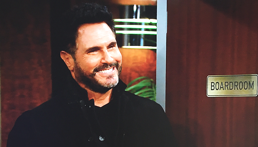 Young And The Restless Scoop: Bill Spencer Arrives In Genoa City