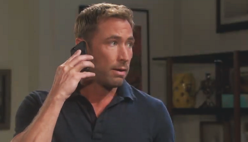 Days Of Our Lives News: Rex Brady Calls His Mother