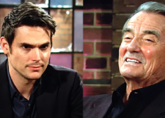 Young And The Restless Daily Scoop Monday, March 8: Adam Accepts Victor's Offer – Billy Secures A Meeting With Ashland Locke