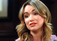 Bold And The Beautiful Daily Scoop Wednesday, March 3: Flo Is Moved By A Gift From The Logans – Zoe Tries To Repair Her Relationship With Carter