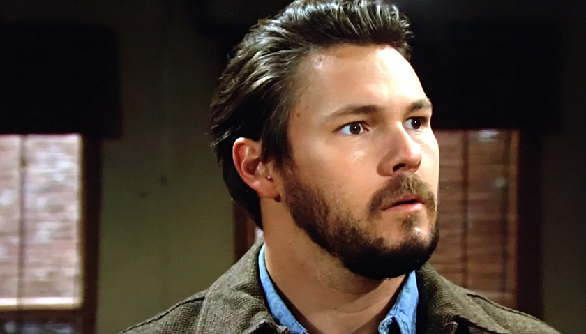 Bold And The Beautiful Scoop: Liam Spencer Begs His Wife For Another Chance