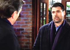 Young And The Restless Scoop Tuesday, March 2: Nick Warns Jack About Phyllis' Mission – Summer Is Suspicious – Kyle Avoids The Truth