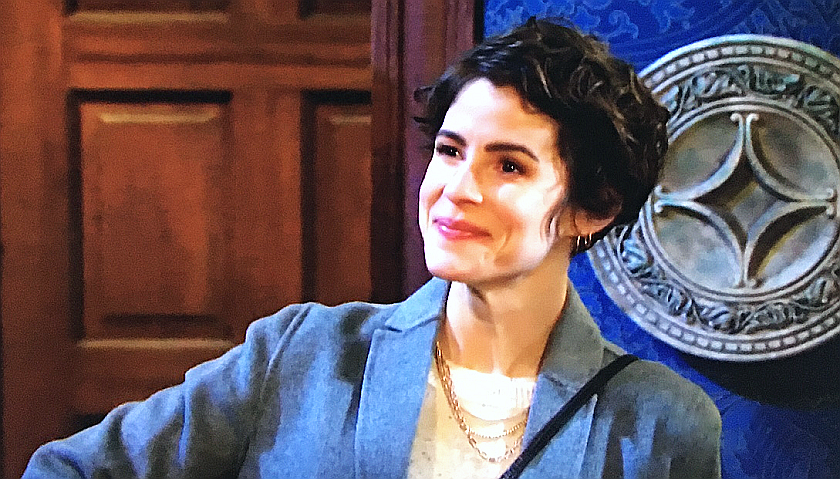 Days Of Our lives News: Linsey Godfrey Leaving