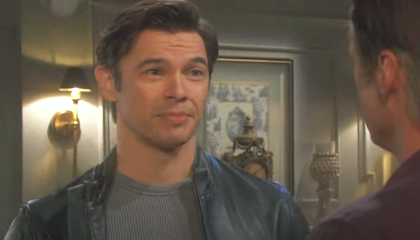 Days Of Our Lives Scoop: Xander Cook Worries About Sarah Horton