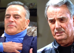 Young And The Restless Daily Scoop Thursday, April 22: Victor Plays Hardball As Ashland Clutches His Chest – Jabot Is In Trouble – Lola Plays Cupid