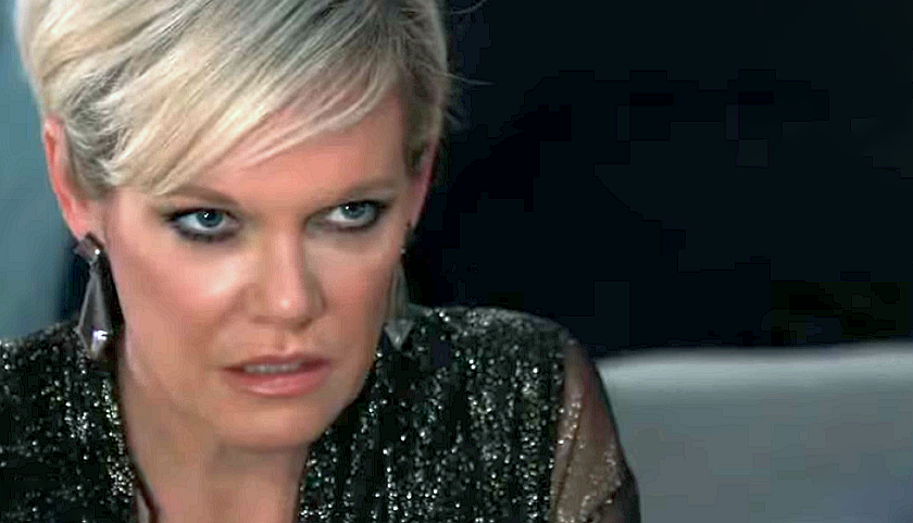 General Hospital Scoop: Ava Jerome Reacts To Another Ghastly Gift