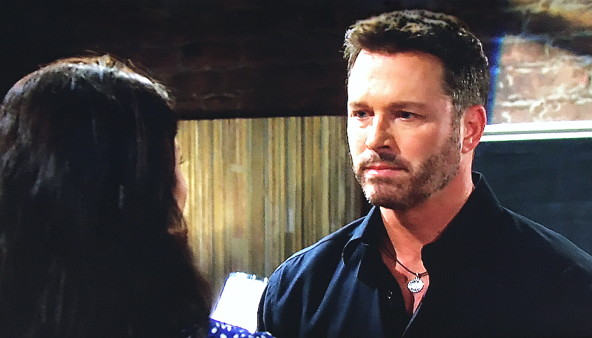 Days Of Our Lives Scoop: Brady Black Tells Chloe Lane How He Feels About Her