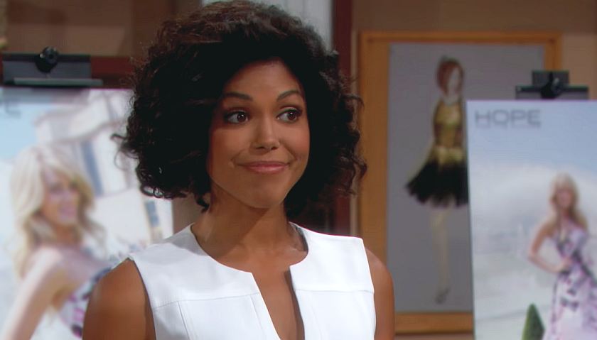 Young And The Restless Scoop: Karla Mosley Will Play Amanda Sinclair