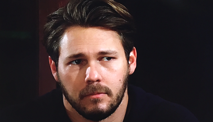 Bold And The Beautiful Scoop: Liam Spencer Wants To Confess To His Wife