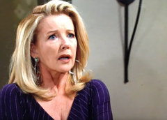 Young And The Restless Daily Scoop Friday, April 23: Nikki Shocked By Victor's Actions – Kyle Has An Idea To Save Jabot – Summer Confronts Tara