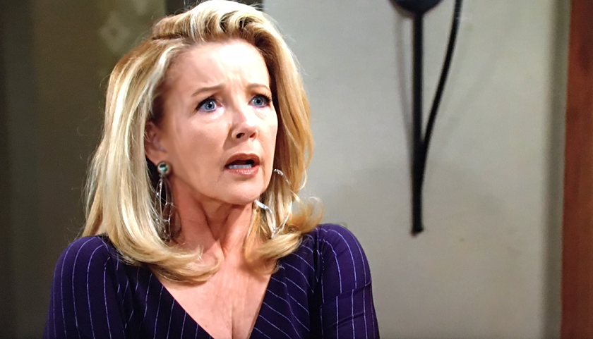 Young And The Restless Scoop: Nikki Newman Stunned By Victor Newman