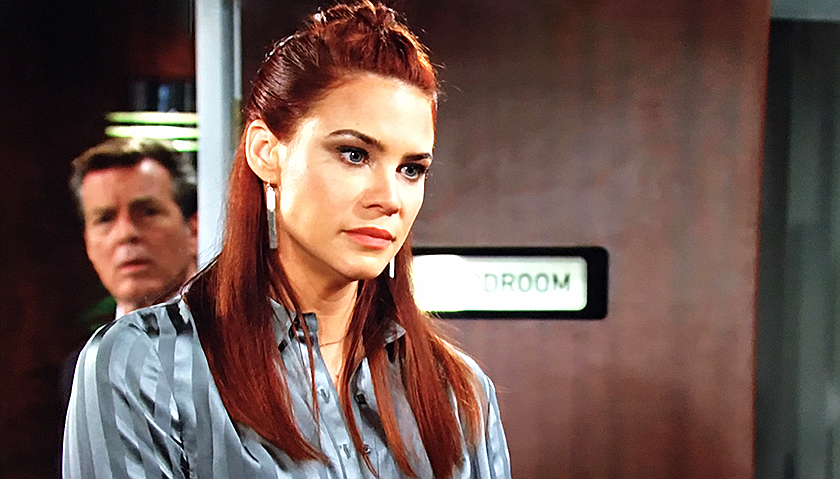 Young And The Restless Scoop: Sally Spectra Tells Summer Newman She Loves Jack Abbott